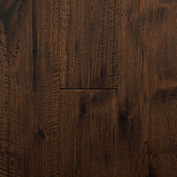 9/16 x 7-1/2 Porter House Hickory Engineered Hardwood Flooring